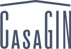 CasaGin logo