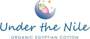 Under the Nile logo