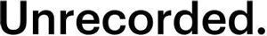 Unrecorded-logo