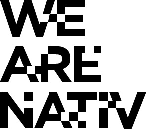 WeAreNative logo