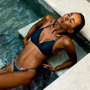 bikini etici Undersea Wear