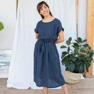 vestito sostenibile TWOTHIRDS