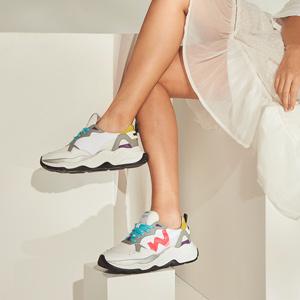 scarpe donna sostenibili Womsh
