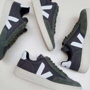 sustainable footwear Barcelona VELVET BCN