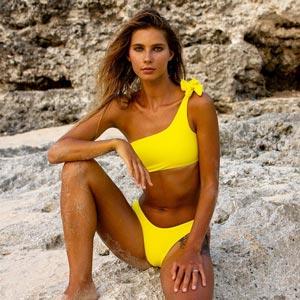 bikini sostenibile Undersea Wear