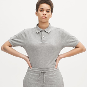 sustainable apparel Unrecorded Amsterdam