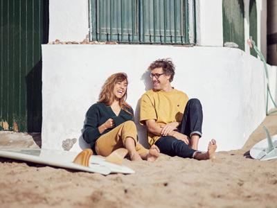 abbigliamento sostenibile TWOTHIRDS Spagna