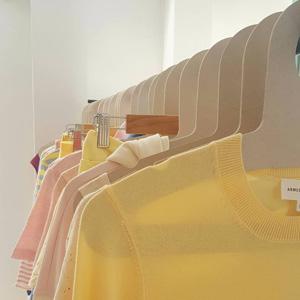 eco fashion store VELVET BCN Barcelona