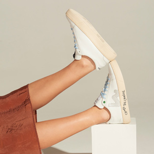 sneakers sostenibili Italia Womsh