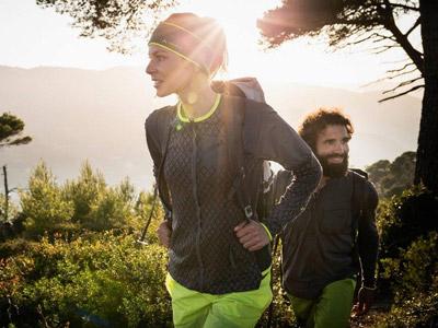 eco sports clothes Vaude