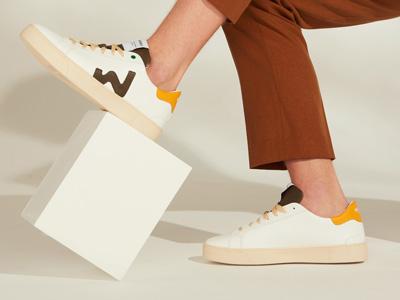 scarpe sostenibili Womsh