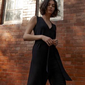 sustainable fashion brand VANESA VINHAS UK