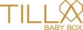 Tilla Baby Box logo