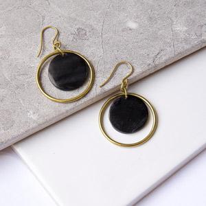 ethical earrings Tuli USA