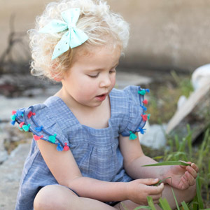eco fashion kids tiny twig Australia
