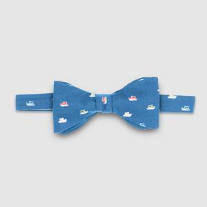 sustainable bow tie Thomas Jakobson