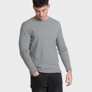 brand moda ecosostenibile The White T-Shirt Co