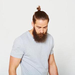 moda uomo sostenibile The White T-Shirt Co