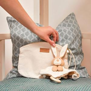 eco kids items Tilla Baby Box Italy