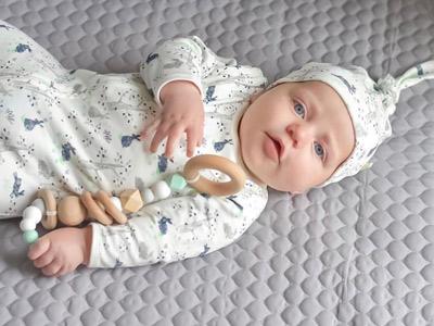 eco baby wear brand tiny twig Australia