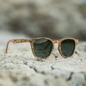 sustainable sunglasses Parafina