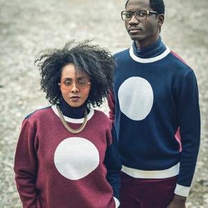sustainable clothes Thomas Jakobson