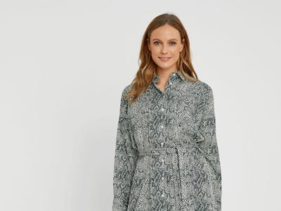 abbigliamento sostenibile donna The Keep Boutique Londra