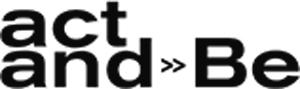 ActandBe logo
