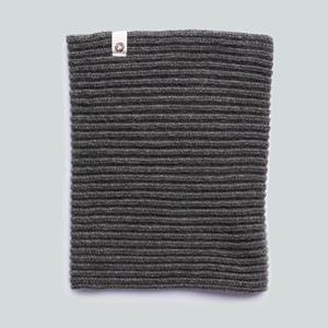 sciarpa lana rigenerata Rilana