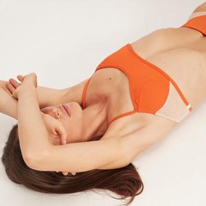 bikini riciclato UND Swimwear