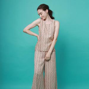 moda etica The Ethical Silk Company