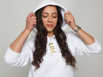 eco fashion brand LIIK
