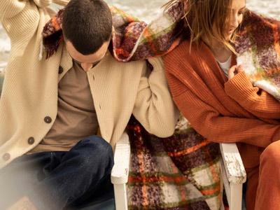 vestiti sostenibili lana WUULS