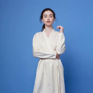 moda eco il seta The Ethical Silk Company