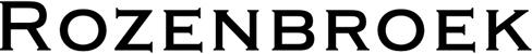 Rozenbroek logo