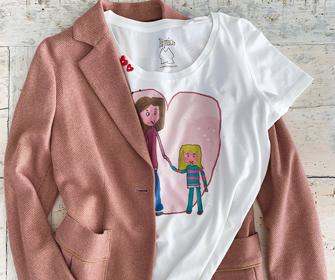 moda sostenibile Made in Italy La mia Maglietta