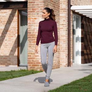 abbigliamento sostenibile donna CasaGIN Italia