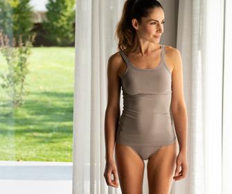 lingerie sostenibile CasaGIN