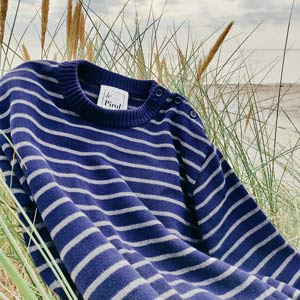 moda sostenibile lana Le Pirol Danimarca