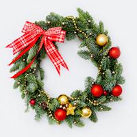 Decoro natalizio