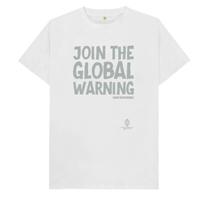 t-shirt sostenibile bambino Sustainable Gate
