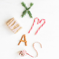 Regali sostenibili di Natale