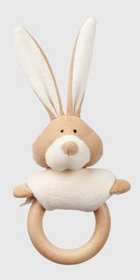 Regali sostenibili di Natale per bimbi Wooly Organic