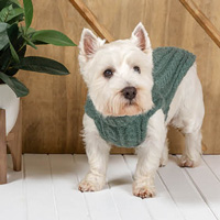 Regali sostenibili di Natale per cani Pooky and Boo