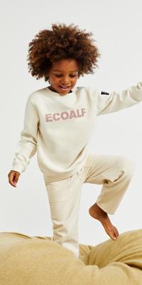 Vestiti sostenibili bambino Ecoalf