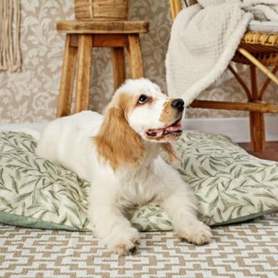 Letto sostenibile cani Life Vegan Pets