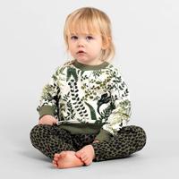 Abbigliamento sostenibile bambino DEDICATED