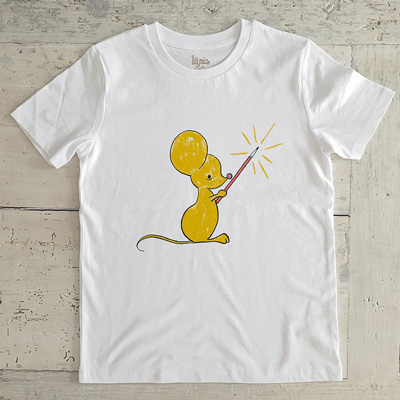 moda sostenibile bimbi La mia Maglietta