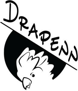 Drapenn logo