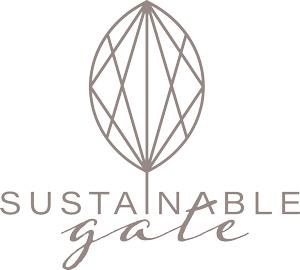 Sustainable Gate logo